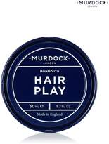 Mens Murdock London Murdock Hair Play 50ml - No Colour