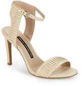 French Connection Linna Leather Sandals