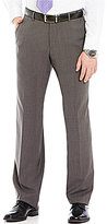Daniel Cremieux Classic Fit Flat-Front Dress Pants
