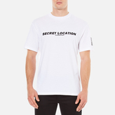 Alexander Wang Mixtape Tshirt - Black/white