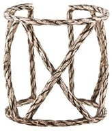 Pamela Love Triple X Rope Cuff