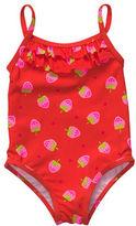 Carter's 1-Piece Strawberry Swimsuit