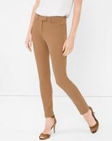 White House Black Market Petite Premium Bi-Stretch Slim Pants