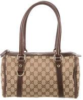 Gucci Small GG Abbey Boston Bag