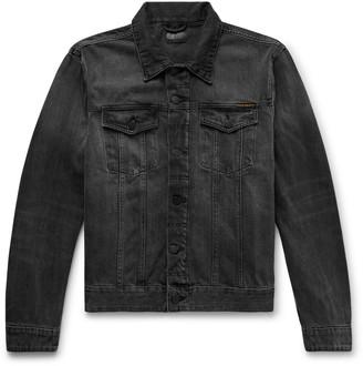 Nudie Jeans Jerry Organic Denim Jacket