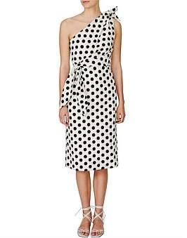 Gary Bigeni Hameline Dress