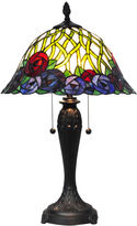 Dale Tiffany Dale TiffanyTM Eva Table Lamp