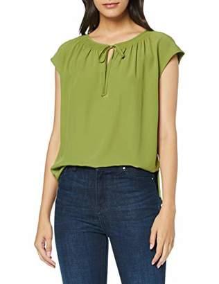 S'Oliver BLACK LABEL Women's 11.908.32.7654 T-Shirt,10 (Size: )
