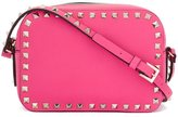 Valentino Garavani Valentino 'Rockstud' crossbody bag - women - Calf Leather - One Size