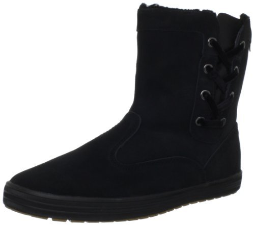 Keds Women's Sunny Side Boot Suede Boot
