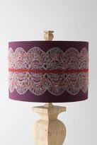 Anthropologie Unraveled Threads Shade