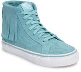 Vans Girl's 'Sk8-Hi Moc' Sneaker