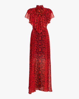 Preen by Thornton Bregazzi Kim Dress