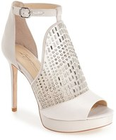 Imagine by Vince Camuto Women's 'Keir' T-Strap Platform Sandal