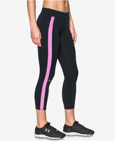 Under Armour ColdGear® Cropped Leggings
