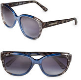 Vince Camuto 57mm Cats-Eye Sunglasses