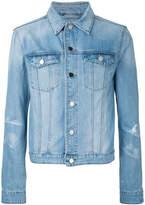 Ex Infinitas classic denim jacket