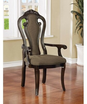 Upholstered Louis Dining Chair Shop The World S Largest Collection Of Fashion Shopstyle