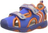 Geox Kids B Sand.Multy B. B Close Toe Sandals