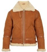 Acne Studios Ian Shearling Jacket