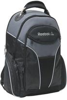 Reebok Black Backpack