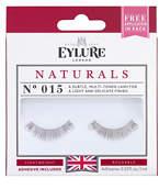 Eylure Strip Eyelashes Naturals No. 015