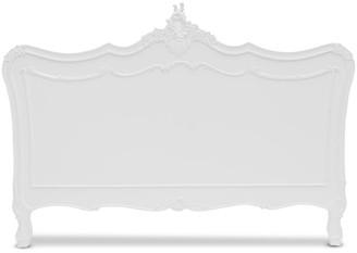 Hudson Furniture Classic Headboard King