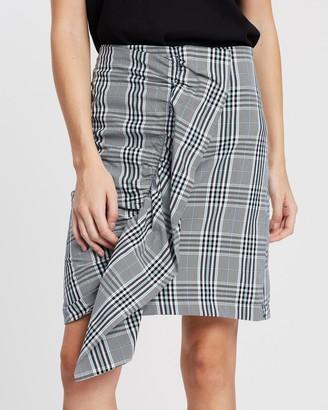 Sportmax Code Sion Skirt