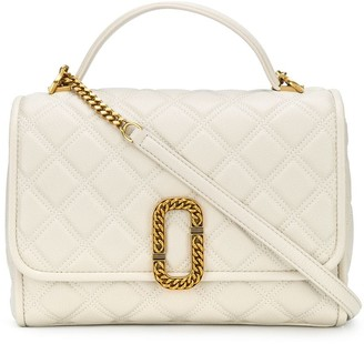 Marc Jacobs Top Handle cross body bag