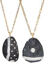 Cvc Stones Women's Mummy & Me Necklace Set