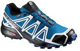 Salomon Unisex Adults' Speedcross 4 GTX Trail Running Shoes