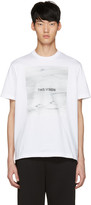 John Lawrence Sullivan Johnlawrencesullivan White this Vision T-shirt