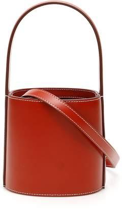 STAUD Bissett Mini Bucket Bag