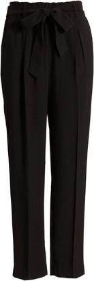 Chelsea28 Straight Leg Tie Waist Pants