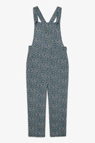 Monki Tailored dungarees