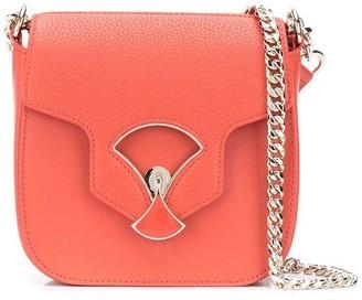 Bulgari Divas' Dream Flap Crossbody Bag