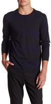 The Kooples Long Sleeve Crewneck Shirt