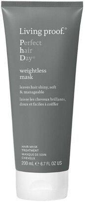 Living Proof PhD Weightless Hair Mask (200ml)