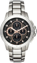 Michael Kors Men's Chronograph Ryker Stainless Steel Bracelet Watch 43mm MK8528