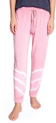 PJ Salvage Venice Vibes Tie Dye Lounge Pants