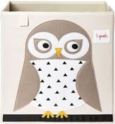 Nubie Modern Kids Boutique Neutral Animal Storage Box