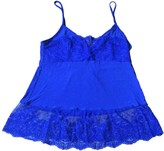 Hotel Particulier Blue Top for Women