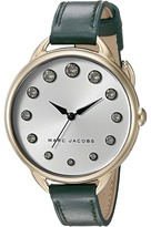 Marc Jacobs Betty - MJ1477 Watches