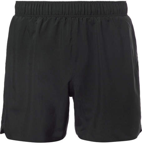 2XU X-VENT Vaporise Mesh-Panelled Shell Running Shorts - Men - Black