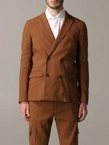 Paolo Pecora Blazer Blazer Men