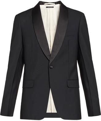 Prada Tuxedo Dinner Suit