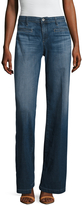 AG Adriano Goldschmied Women's Lana Flared Jean