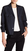 Anne Klein Denim Jacket