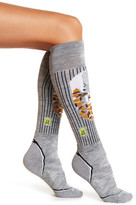 Smartwool Charley Harper Squirrel Ski Socks