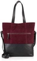 Superdry Anneka Block Tote Bag